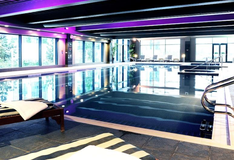 Village Hotel Leeds South, Leeds, Indoor Pool