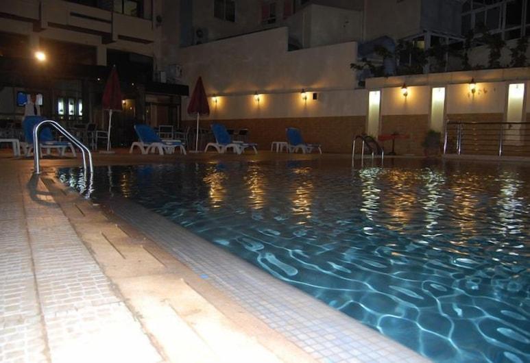Hotel De La Corniche, Casablanca, Outdoor Pool