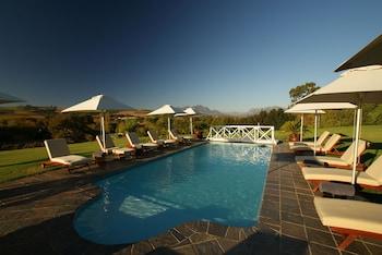 Bild vom Cultivar Guest Lodge in Stellenbosch