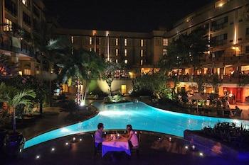 ภาพ Kigali Serena Hotel ใน คิกาลี