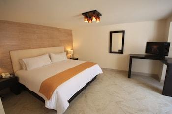 Bild vom Hotel Jardines del Centro in San Cristóbal de las Casas