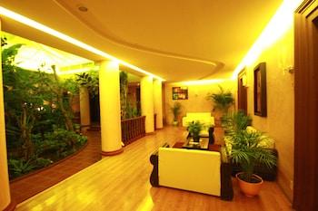 Fotografia do Hotel Jardines del Centro em San Cristobal Las Casas