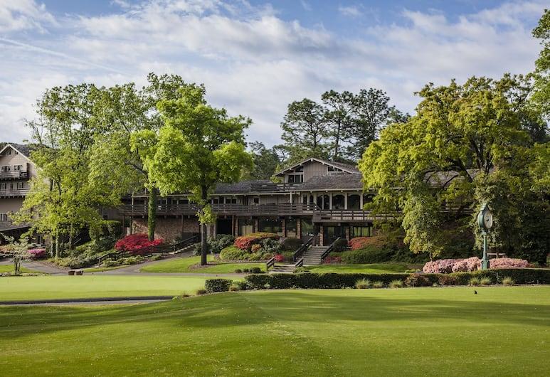Pine Needles Lodge & Golf Club, Southern Pines