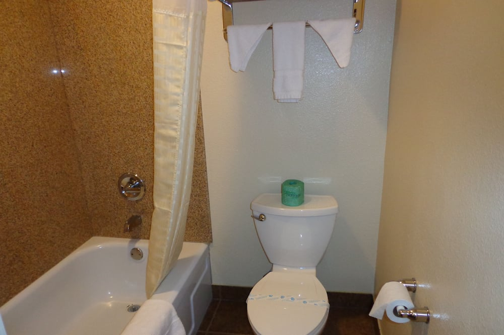 Habitación doble estándar, 2 camas dobles - Baño