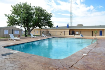 Picture of Americas Best Value Inn in Lubbock