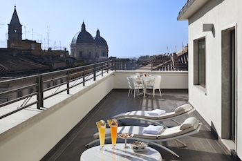 Picture of UNAHOTELS Decò Roma in Rome