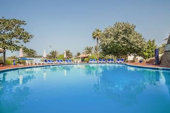Picture of Marbella Resort Sharjah in Sharjah