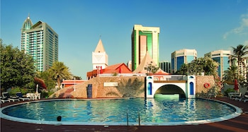 Picture of Marbella Resort Sharjah in Sharjah