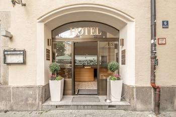 Picture of Hotel Am Markt in Munich