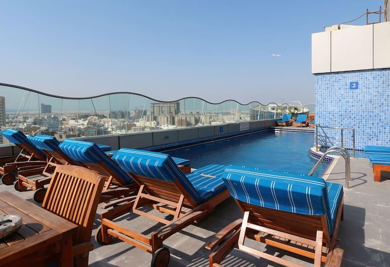 Samaya Hotel Deira, Dubai, Pool