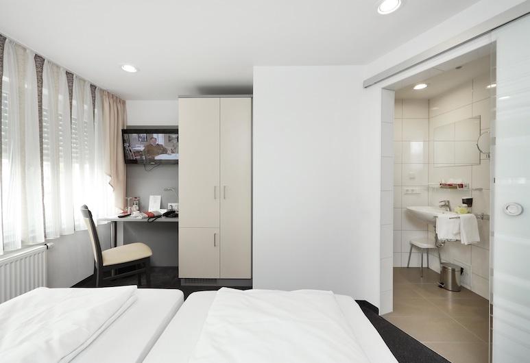 بست ويسترن بلس آلينير رويمرهوتل, آلين, غرفة مريحة - سريران فرديان منفصلان, غرفة نزلاء