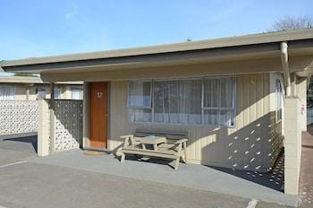 Picture of Trentham Motel in Upper Hutt