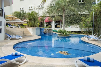 Obrázek hotelu Castelo Hotel Boca del Rio ve městě Boca del Rio