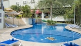 Book this Gym Hotel in Boca del Rio