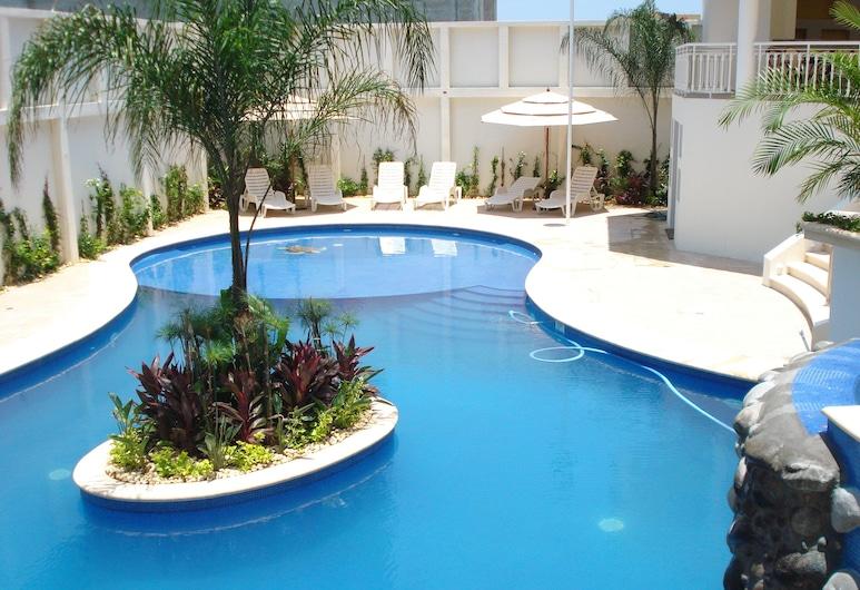 Ramada Plaza by Wyndham Veracruz Boca del Rio, Boca del Rio, Açık Yüzme Havuzu