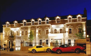 Picture of The Fairview Boutique Hotel in Killarney