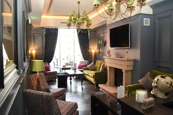 Nuotrauka: The Fairview Boutique Hotel, Killarney