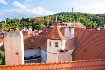 Bild vom Hotel Golden Key Prague in Prag