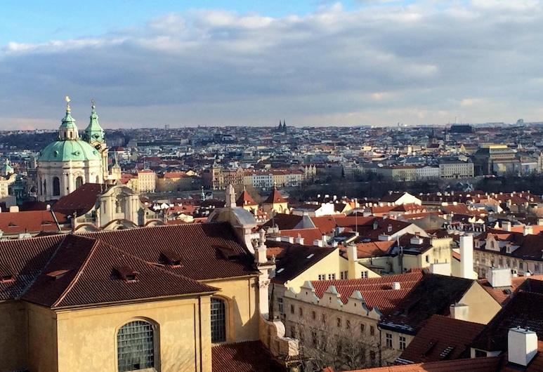 Hotel Golden Key Prague, Praga, Vista desde el hotel