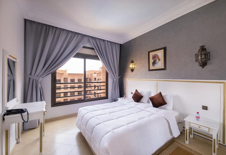 莫加多爾門扎酒店, 馬拉喀什, 公寓, 1 間臥室 (4 pax), 客房