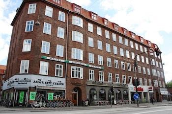 Sista minuten-erbjudanden på hotell i Köpenhamn