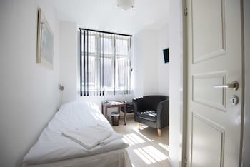 Picture of Hotel Amager in Copenhagen