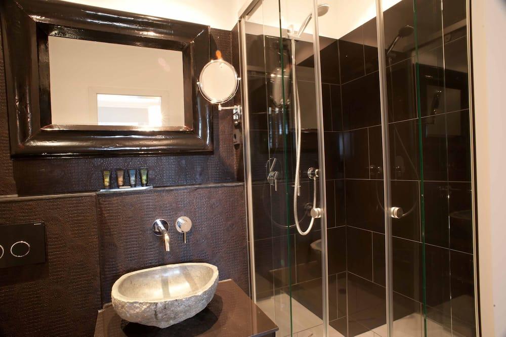 Двухместный номер, одноместное размещение - Ванная комната
