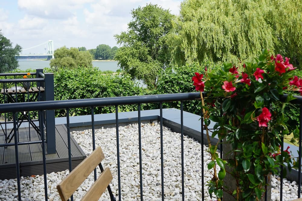 Двухместный номер, одноместное размещение - Балкон