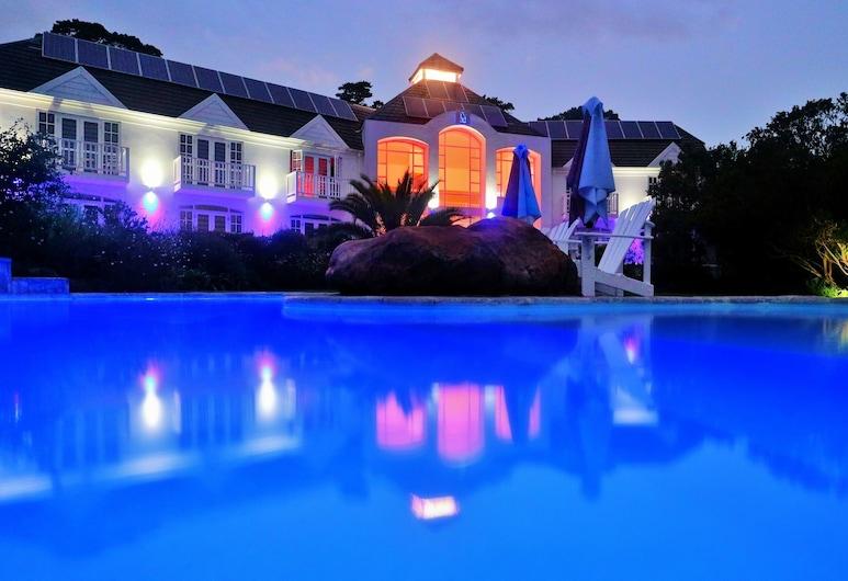 theLAB Cape Town   Tarragona, Cape Town, Suite - Double , Garden View
