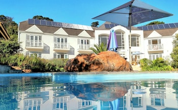 開普敦開普敦實驗生活風格飯店 | 塔拉戈納的相片