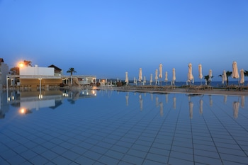 Picture of Aqua Sol Holiday Village & Water Park in Pegeia