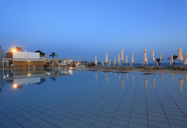 Aqua Sol Holiday Village & Water Park, Pegija, Baseins