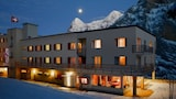 Lauterbrunnen hotel photo