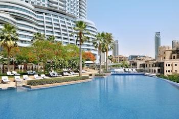 Slika: Address Downtown ‒ Dubai