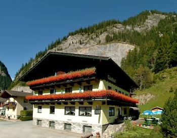 Foto van Gasthof - Hotel Klammstein in Dorfgastein