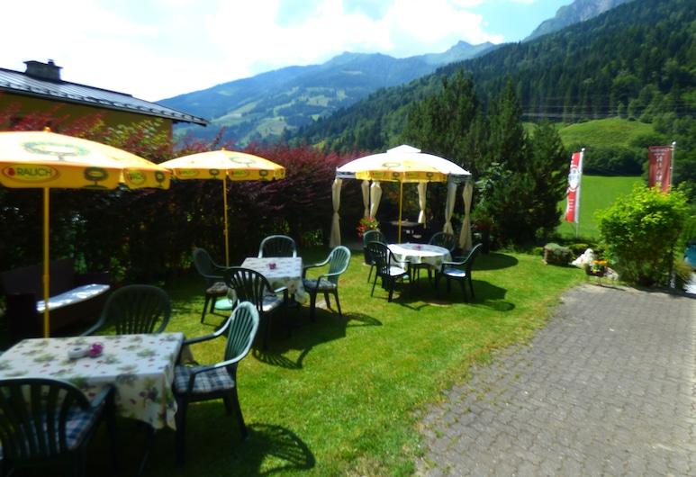 Gasthof - Hotel Klammstein, Dorfgastein, Khuôn viên nơi lưu trú
