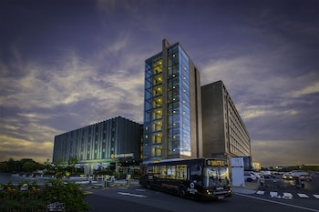 Picture of Clayton Hotel Dublin Airport in Dublin