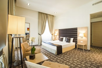 Picture of Buda Castle Fashion Hotel in Budapest