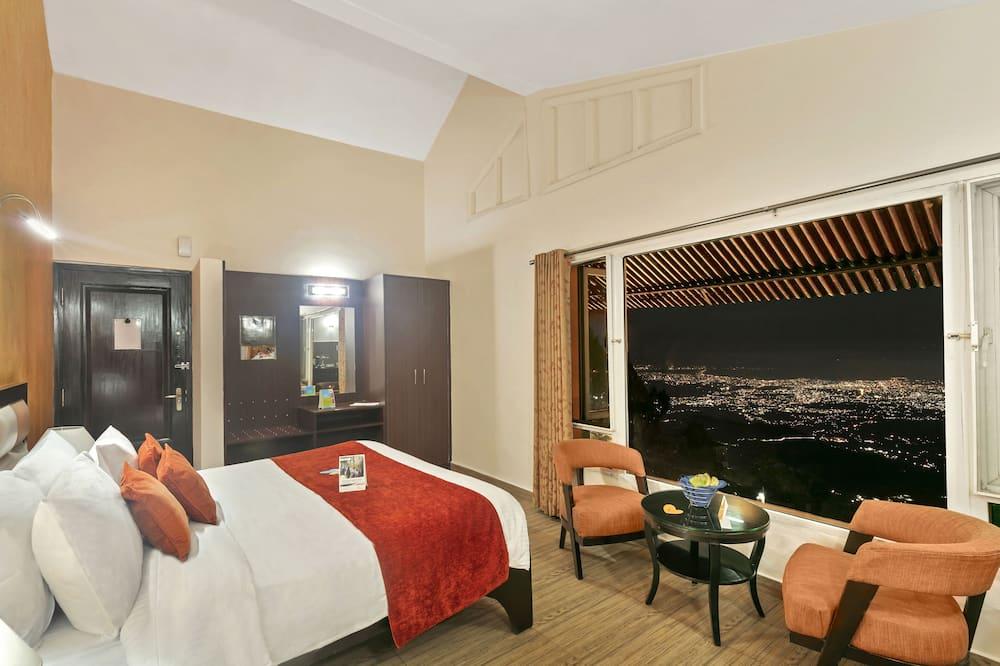 Hotel Unit (Superior Room) - Guest Room
