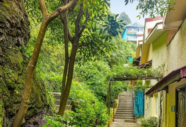 Club Mahindra Mussoorie, Mussoorie, Hotelli territoorium