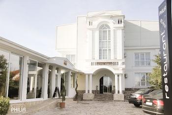Foto van Hotel Philia in Podgorica