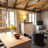 Comfort Σπίτι σε Συγκρότημα Κατοικιών, 1 Υπνοδωμάτιο - Περιοχή καθιστικού