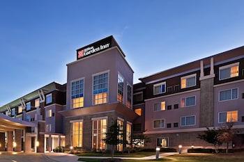 Hotell i San Antonio