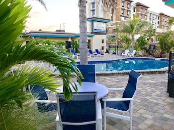 Picture of Island Cay Hotel - Clearwater Beach in Clearwater Beach