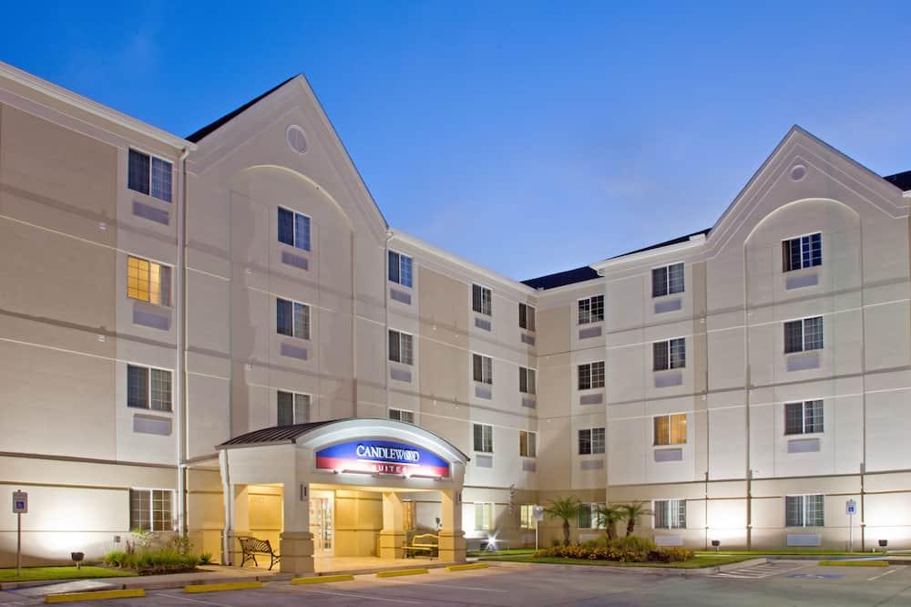 Candlewood Suites Houston Medical Center, an IHG Hotel