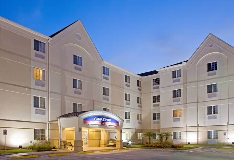 Candlewood Suites Houston Medical Center, Houston