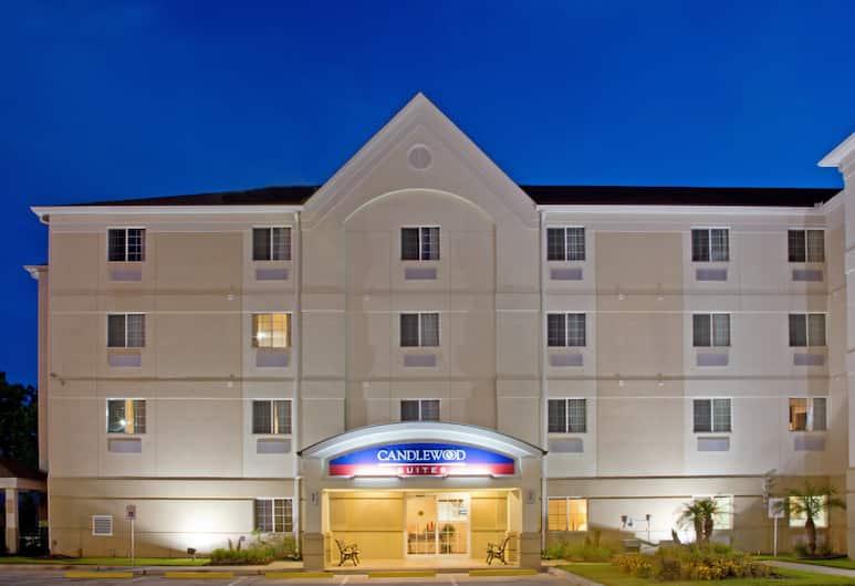 Candlewood Suites Houston Medical Center, Houston, Išorė