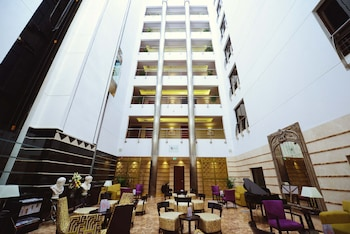 Picture of Donatello Hotel in Dubai