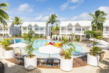 Picture of Seaview Calodyne Lifestyle Resort in Calodyne