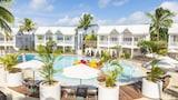 hôtel Calodyne, Île Maurice